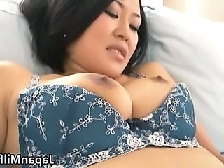 Asian MILF Nipples Milf Asian