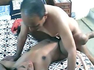 Indian Punjab wife horny plus fucked _: homemade