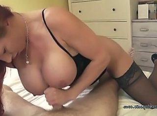 Handjob British Big Tits Big Tits Milf Big Tits Stockings British Milf