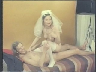 Bride Teen Vintage Stockings