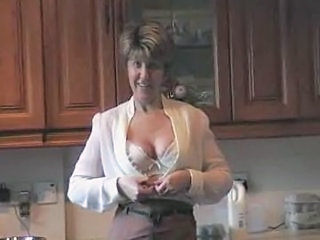 Stripper Mature Kitchen Kitchen Mature