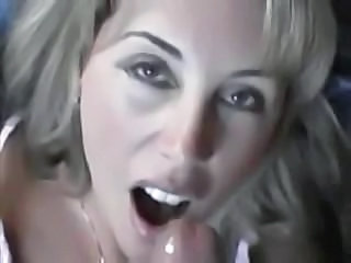 Video from: dr-tuber | Compilation of housewives enjoying sucking on the hard cock