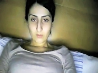 Arab Webcam Girlfriend Arab