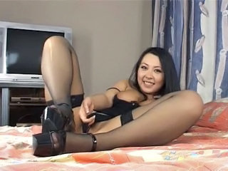 Asian Babe Dildo Asian Babe Dildo Babe