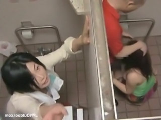 Toilet Public Blowjob Public Public Asian Public Toilet