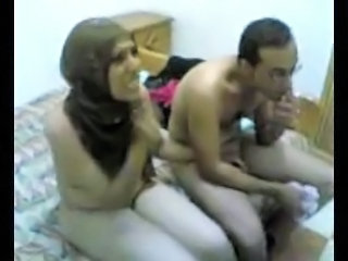 Arab Homemade Amateur Arab