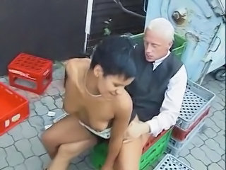 Riding Hardcore MILF German Milf Hotel Outdoor