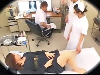 Tricked by Gynecologist 5 free