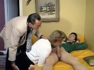 French Old and Young Clothed Amateur Blowjob Big Cock Blowjob Big Cock Milf