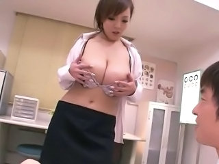 Big Tits Doctor Stripper Asian Big Tits Big Tits Big Tits Amazing