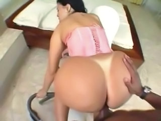 Brazilian Latina Anal Brasiliansk Ass Doggy Ass Latina Anal