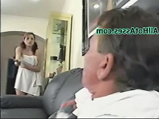 Dirty Step Dad Fucks Fresh Step Daughter Teenie