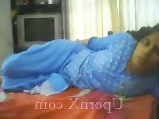Mallu couple sex in front of webcam