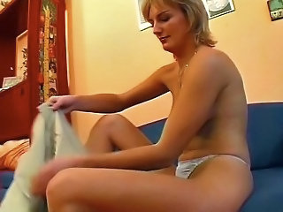 Amateur MILF German Amateur German Milf Milf Pantyhose