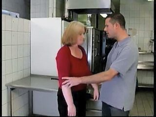 Videos from: pornhub | granny fast food fucking.