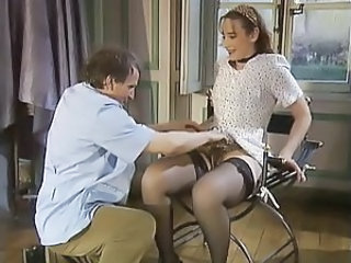 Daddy Doctor Old and Young Daddy Old And Young Stockings