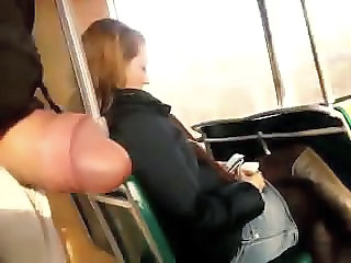 Bus Man Public Voyeur Jerk Public Bus + Public Audition Japanese Amateur Braid