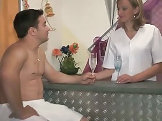 Massage Drunk  Massage Milf Milf Ass