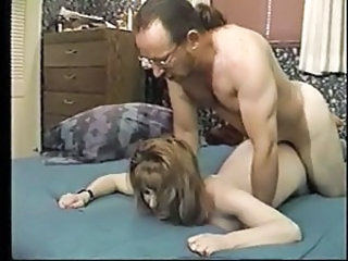 Hardcore Old And Young Teen Anal Teen Dad Teen Daddy