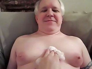 Jim's Titties Part 2