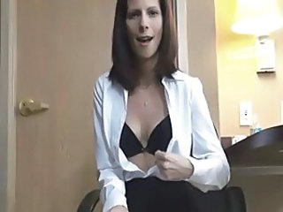 hot milf secretary wants you in the office