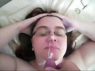 Facial Glasses Homemade Amateur Amateur Cumshot Cumshot Ass