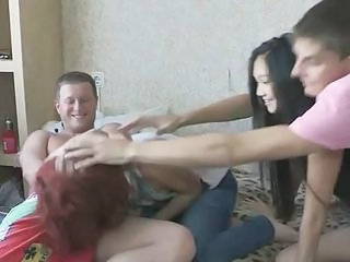 Orgy Asian Blowjob Asian Teen Blowjob Teen Group Teen