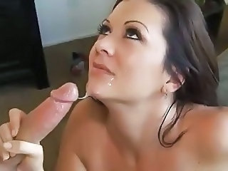 Big titted milf eager to fuck a young boy