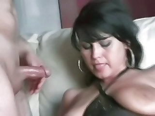 German Cumshot European German Milf