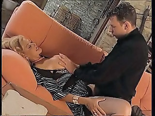 Italian MILF Stockings Big Tits Milf Big Tits Stockings Italian Milf