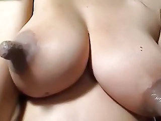Nipples Fetish Milk