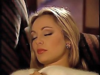 Blonde babe is sleeping through some of this before she fucks