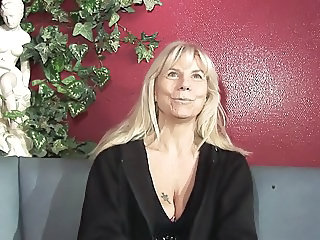 Mature French European Anal Mature French Anal French Mature