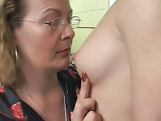 Piercing Nipples Glasses Daughter Daughter Ass Daughter Mom