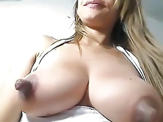 Nipples Fetish Huge Milk