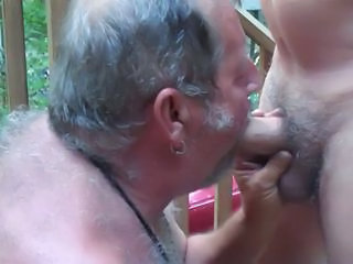 Daddy Outdoor Mature