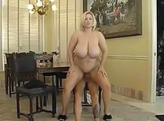 Chubby Vintage Riding Big Tits Blonde Big Tits Chubby Big Tits Milf
