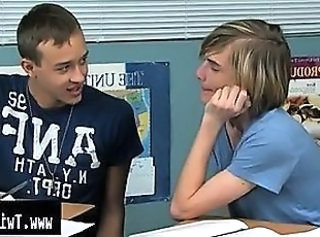 Video from: nuvid | Hot gay sex JT Wreck, a youthfull appealing twink wonders about wha...