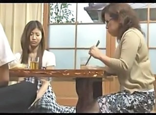 Sister Family Japanese Asian Teen Family Japanese Teen