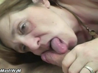 Video from: tnaflix | Busty granny gets laid by son-in-law