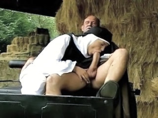 Big Cock Nun Farm Vintage Clothed Uniform Outdoor Blowjob Big Cock Blowjob Blowjob Big Cock Car Blowjob Farm Outdoor