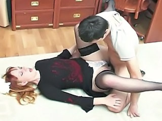 Russian Clothed MILF Milf Stockings Old And Young Russian Milf