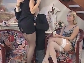 MILF Stockings Threesome Vintage Kinky Stockings Milf Stockings Milf Threesome Threesome Milf Japanese Busty Mature Cumshot Mature Swingers Squirt Orgasm Waitress