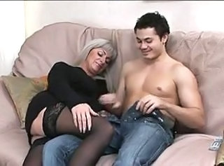 Mom Mature Old and Young Mature Stockings Old And Young Stockings