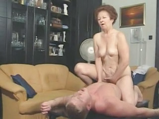"Granny Susanne Drains Muscle Boy"" class=""th-mov"
