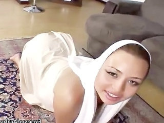 Arab Cute Babe Arab