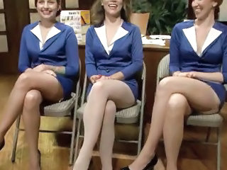 Legs Uniform MILF