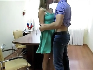 Amateur Office Secretary Amateur Mature Anal