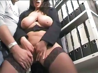 Office Secretary Stockings Big Tits Milf Big Tits Stockings Milf Big Tits