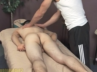 Massage Ass